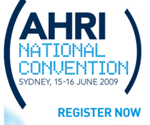 AHRI National Convention