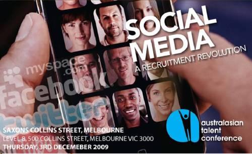 ATC Social Media