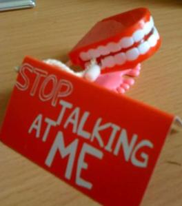 stoptalkingatme